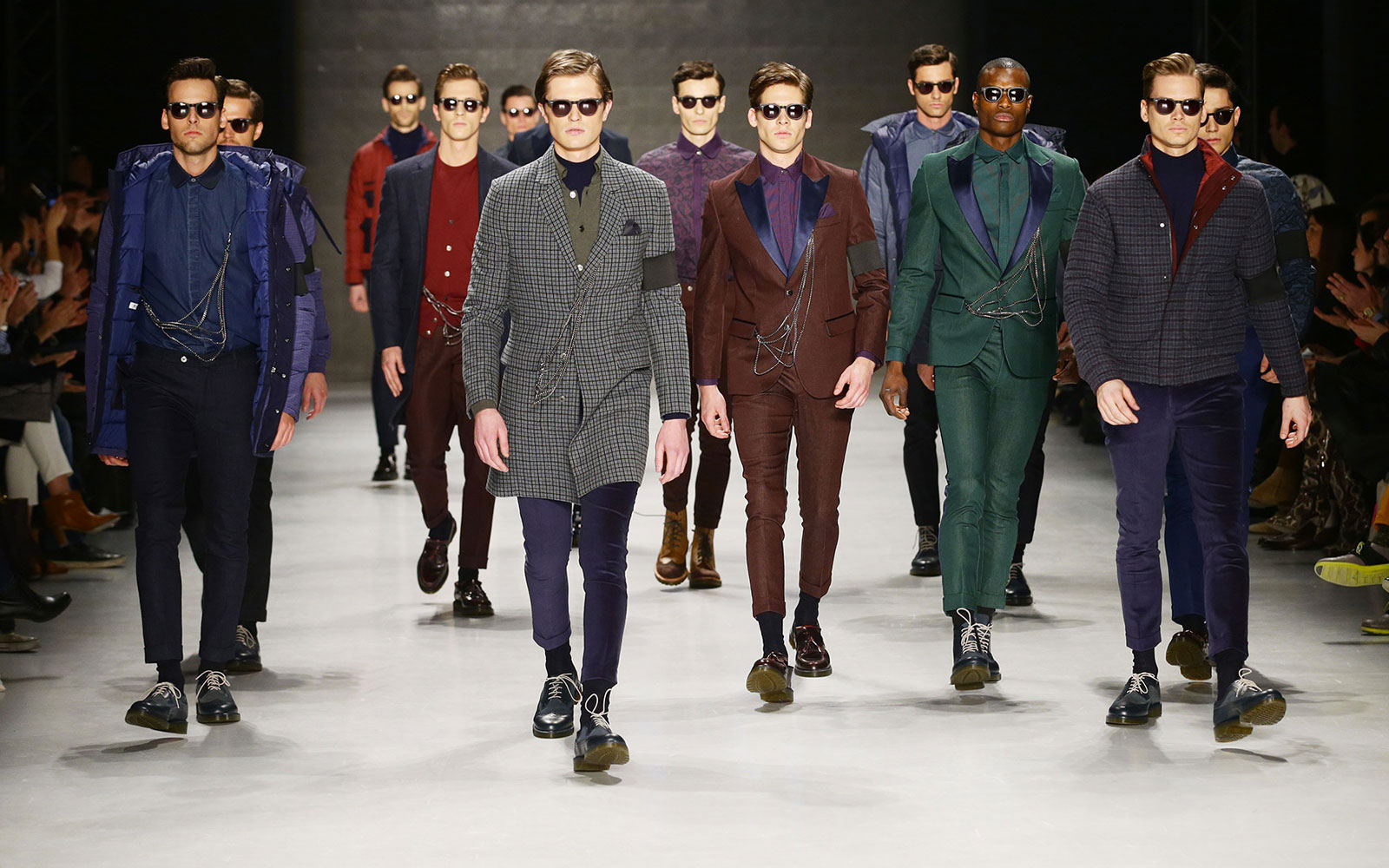 Autumn / Winter 2014